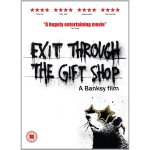 Banksy: Exit through the gift shop (U.K., 2010)