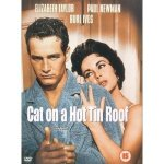 Richard Brooks: Cat on a hot tin roof (U.S., 1958)