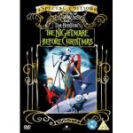 Tim Burton: The nightmare before Christmas (U.S., 1993)