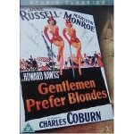 Howard Hawks: Gentlemen prefer blondes (U.S., 1953)