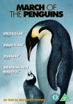 Luc Jacquet: March of the penguins (France, 2005)