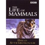 David Attenborough: The life of mammals (U.K., 2002)