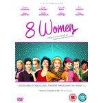 François Ozon: 8 women (France, 2001)
