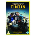 Steven Spielberg: The adventures of Tintin: The secret of the unicorn (U.S., 2011)