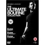 The ultimate Bourne collection (U.S., 2007)