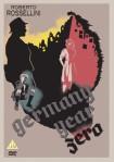 Roberto Rossellini: Germany, year zero (Italy 1947)