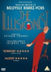 Sylvain Chomet & Jacques Tati: The illusionist (France 2010)