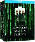 Andi & Lana Wachovski: Complete Matrix trilogy (U.S. 1999-2003)