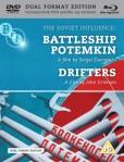 Battleship Potemkin/ Drifters (USSR 1925, U.K. 1929)
