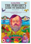 Slavoj Zizek and Sophie Fiennes: The pervert's guide to ideology (U.K. 2012)